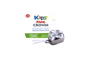KIDS RING CROWN (E번) Refill